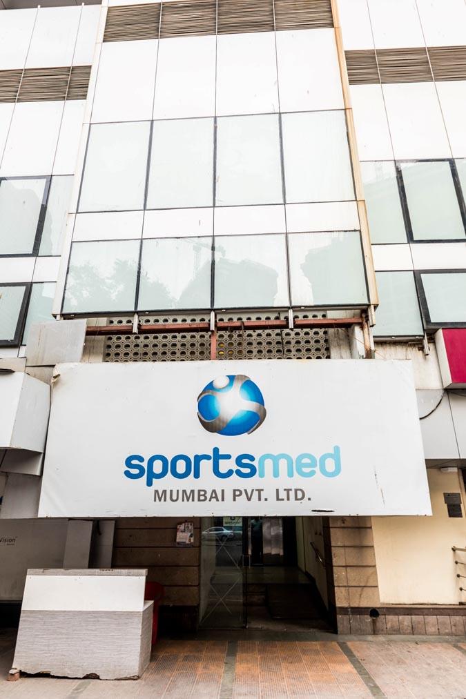 Sportsmed 3