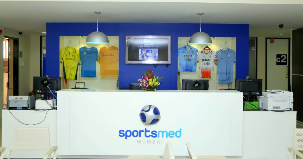 Welcome to Sportsmed